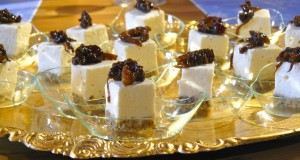 Christmas Canapes 20144