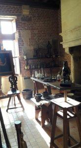 Leonardo da Vinci amboise wine tours