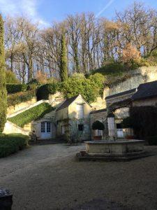 chateau de nazelles