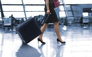 Lazenne Suitcase