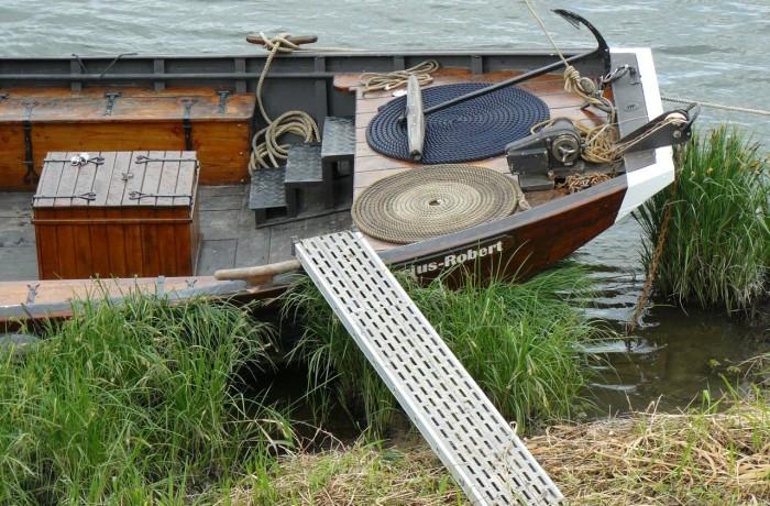 fetes des bateaux