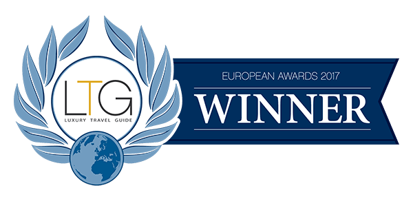Luxury Travel Awards 2016 Winner